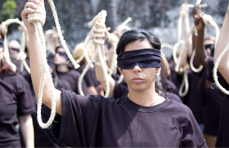 Two women were hanged at dawn on Tuesday in Iran, according to an informed source, bringing the total number of women executed under the supposed moderate President Hassan Rouhani to at least 93 since he took office in 2013.