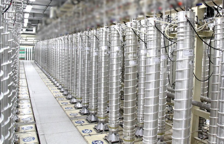 The IAEA expressed concerns over Iran hiding illicit nuclear activity, according to government officials familiar with the agency's still-unpublished assessment.