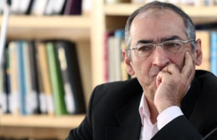 "Sadegh Zibakalam, A supposedly ""reformist"" political analyst said in Iran said that the 'regime' is at complete political dead end because the Iranian people ""no longer cared about reformists and principlists""."