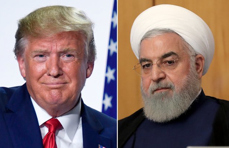 Trump meeting Rouhani, truth or Mirage!