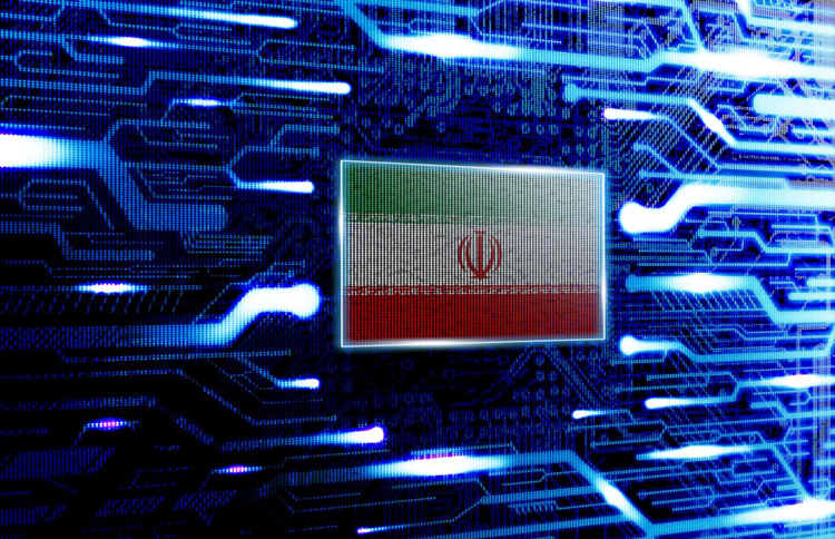 US secret cyber attack on Iran
