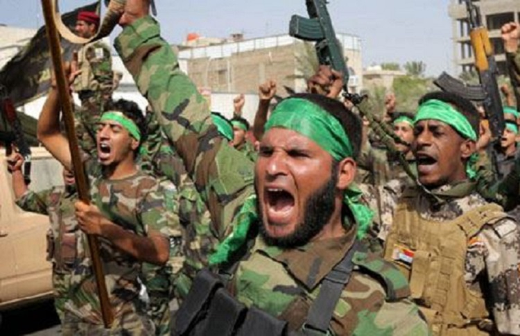On Friday, 6 September, it was announced that the Iraqi militia group Hashd al-Shaabi, or Popular Mobilization Forces (PMF), which has strong links to Iran, has announced the formation of its own air force