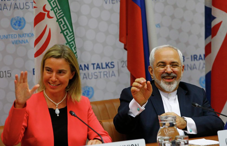 BRUSSELS (Sputnik) – EU foreign policy chief Federica Mogherini and Iranian FM Mohammad Javad Zarif at a meeting expressed their commitment to cooperate for further implementation of the Instrument in Support of Trade Exchanges (INSTEX), which allows bypassing US sanctions, the European External Action Service (EEAS) said in a statement.