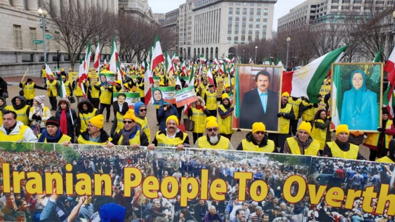 Iranian-American Communities Condemn NBC's Bias Reports Against the MEK