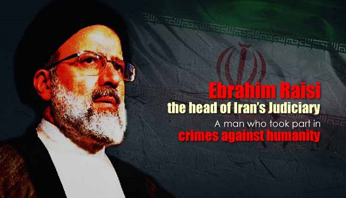 """The Iranian judiciary is a corrupt institution in which """"the corruption case of a government official"""" becomes """"extinct"""" and """"the result is never determined"""""""