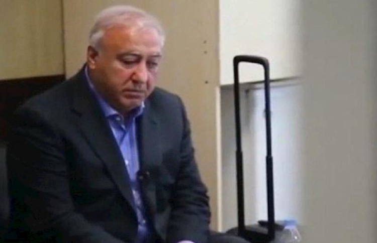 Detention of Another Corruption Sultan