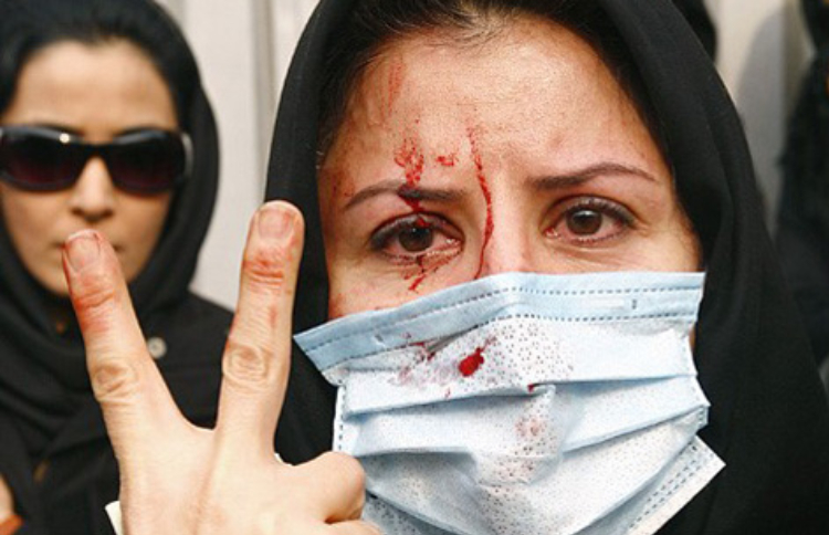 The Role of Iranian Women in Recent Protests
