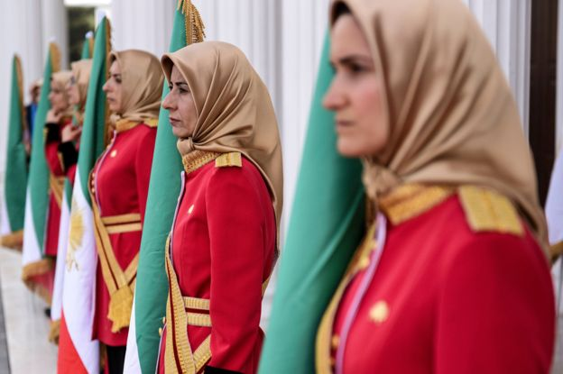 BBC's Distorted Report on the Iranian Opposition Mek
