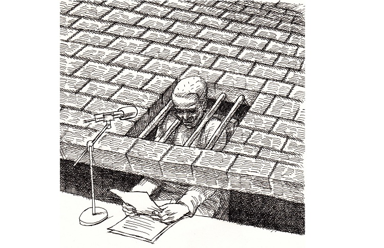 Iran, Forced Confessions