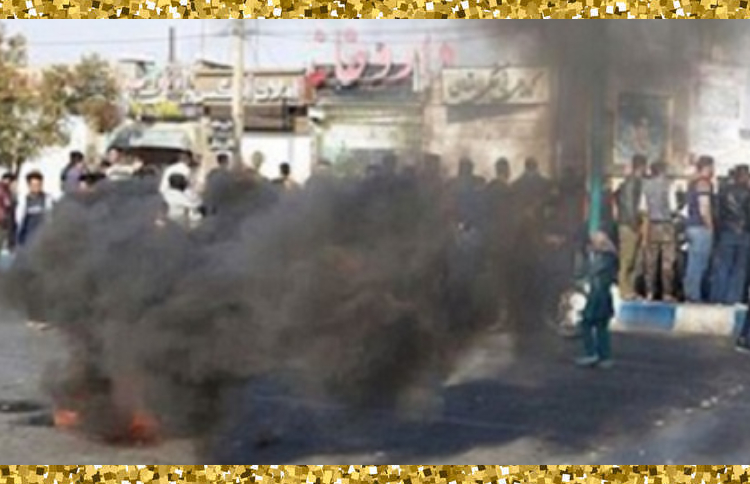 Despite the Iranian regime's bloody crackdown on the people, the rebellious youths, organized as resistance units, continue the uprising.