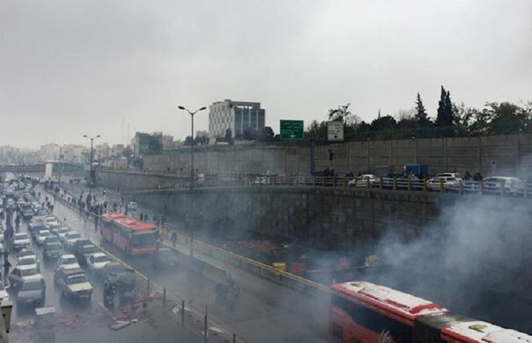 Given the Iranian government's failure in responding to the people's demands, more protests are expected and authorities believe that what has been taken place in November was merely the beginning of the story.