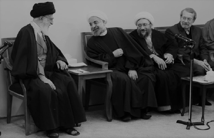 Iranian government officials