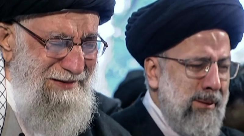 In tandem with the crippling blow to the Iranian regime's terror apparatus by the elimination of the chief IRGC-QF Soleimani, Khamenei unveils his concerns about the MEK in Albania