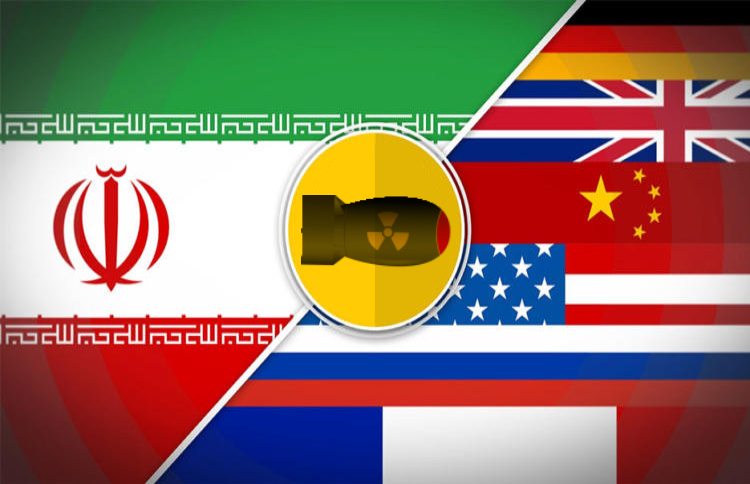 Iranian Authorities blackmail the European countries for economic privileges.