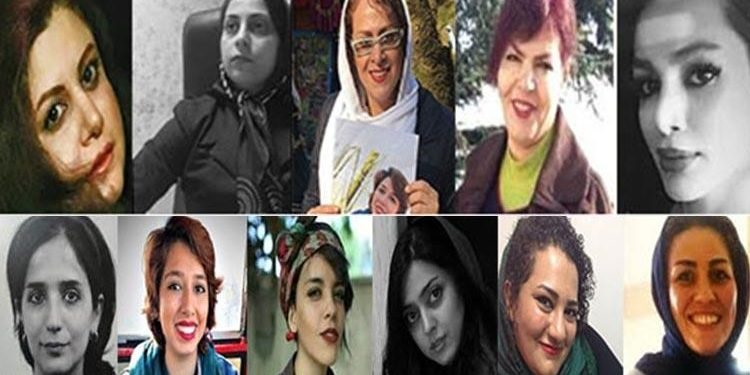 Female Political Prisoners Call on Iranians to Boycott the Sham Election