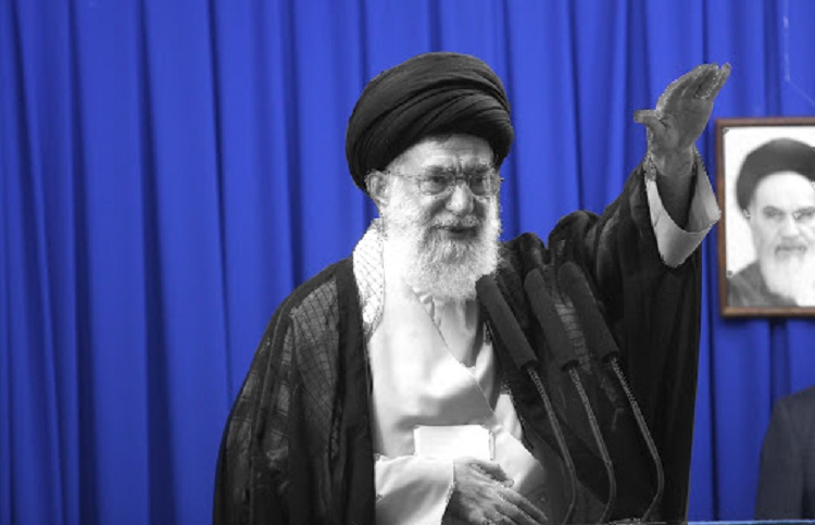 Iran's supreme leader Ali Khamenei has turned the Friday Prayer ceremony into a means to his personal purpose.