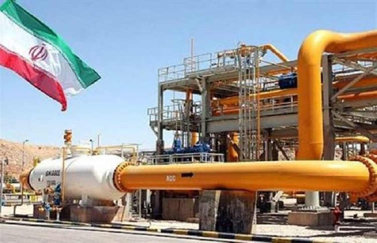 Iran's Gas industry