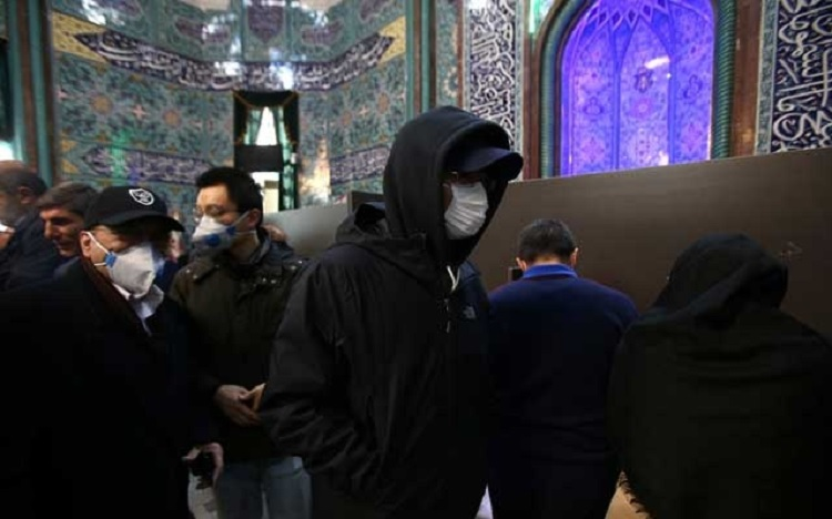Iran claims only 15 people died of coronavirus, however, according to eyewitnesses' reports the genuine death toll is much higher