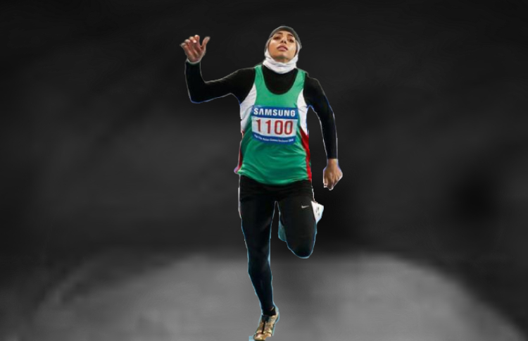 Iran's misogynistic regime ask Istanbul to invalid Iranian female athletes' records