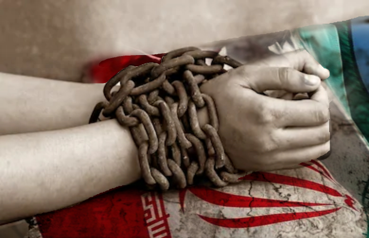 The Iranian government still continues human rights violations and the people of Iran are the first victims