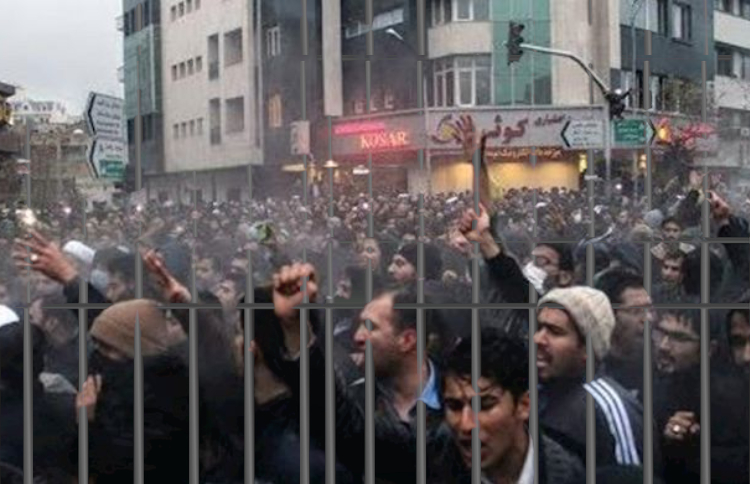 After the Iranian government's bloodiest crackdown on the November protests, authorities begin sentencing the victims of arbitrary arrests