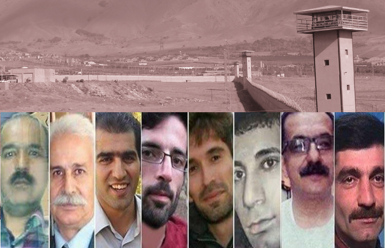 Political prisoners called on the people to boycott the sham parliamentary elections in February