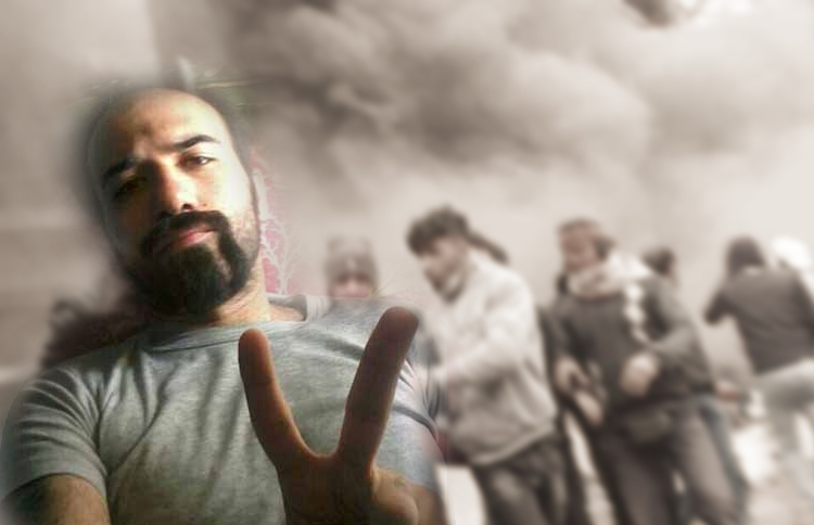 Iran's prominent political prisoner Soheil Arabi issues warning about the health of the November protests' detainees