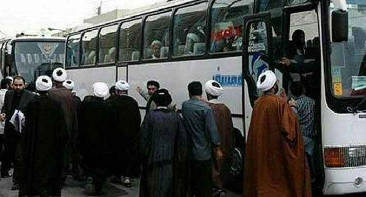 The Iranian regime'seffortstorescueayatollahsfrom the COVID-19causedtheoutbreak of the virus across the country.