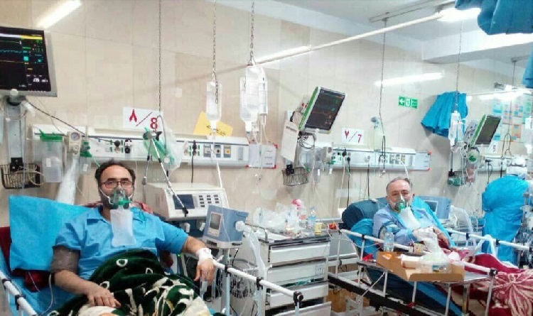 Four anesthesiologists have died of Covid-19 as death toll continues to rise