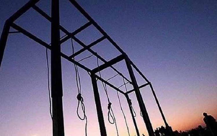 Iranian authorities hanged eleven prisoners instead of offering furlough given the coronavirus outbread