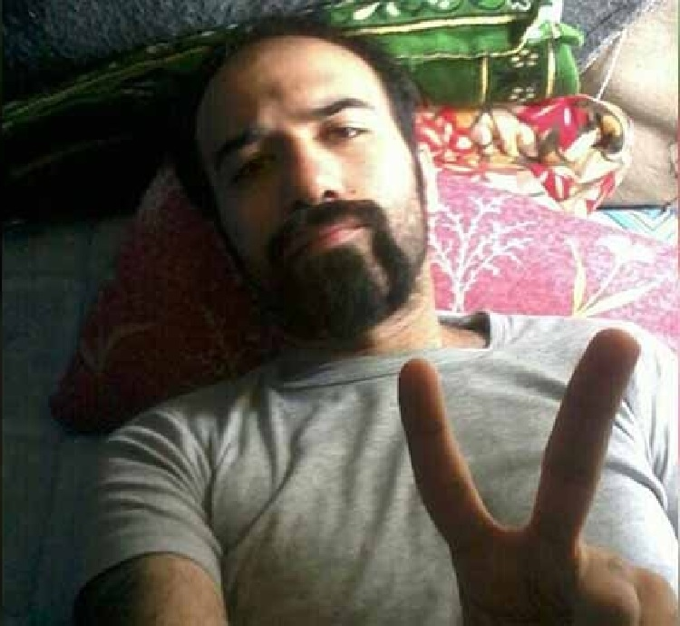 Soheil Arabi was moved back to the Greater Tehran Penitentiary after six days of torture in IRGC detention