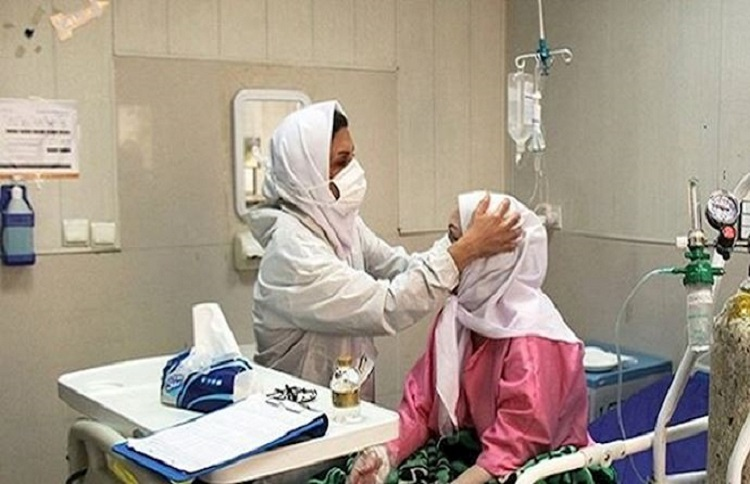 Iran coronavirus, over 42,400 deaths, new waves in many provinces