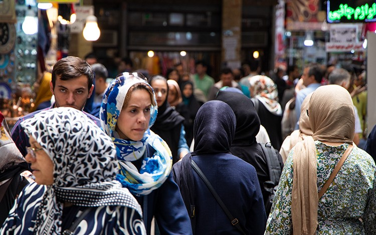 Vast poverty has pushed Iranian citizens' livelihood conditions below the misery line