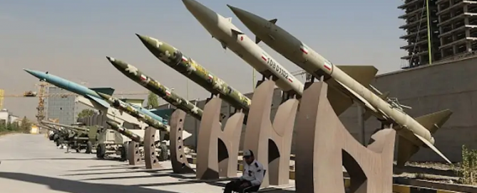 Iranian authorities pursue to breach arms embargo to boost their military capabilities in exporting terrorism, funding warmongering, and containing a revolting society at home