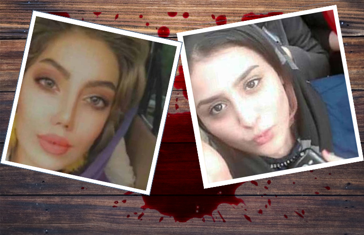 """As many young women in Iran fall victim to """"honor killing"""" in Iran, the government practically affirms crimes by its misogynist laws"""