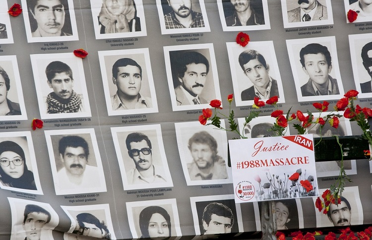 More than 30,000 political prisoners were executed in Iran in less than three months in the forgotten summer of 1988.