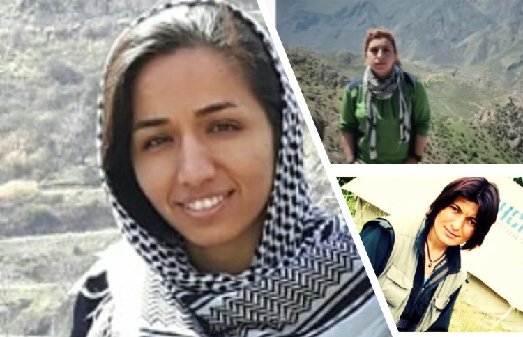 Iran's Kurdish political prisoners