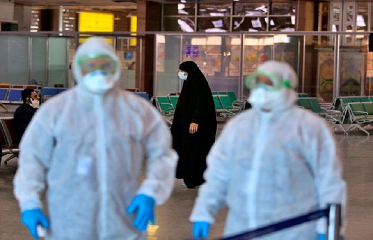 The novel coronavirus, also known as COVID-19, has taken the lives of over 85,500 people throughout Iran, according to the Iranian opposition PMOI/MEK
