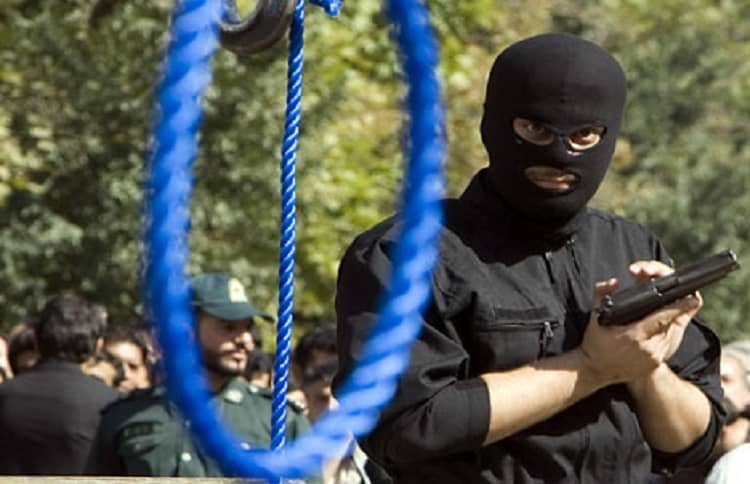 Cruel and common, Iran's executions