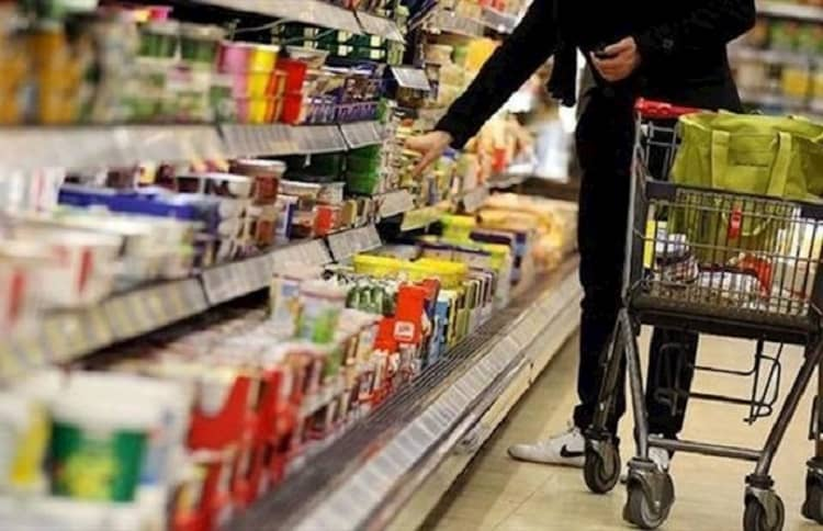 The increase in prices in Iran