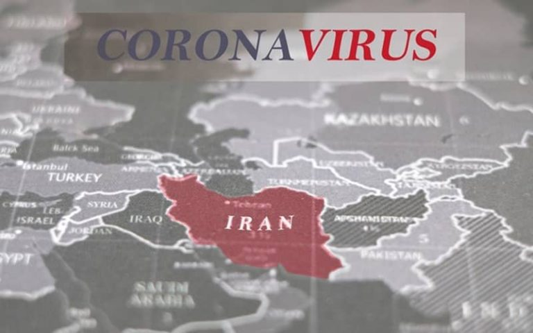 COVID-19 Turns Iran into Red Status: Health Official