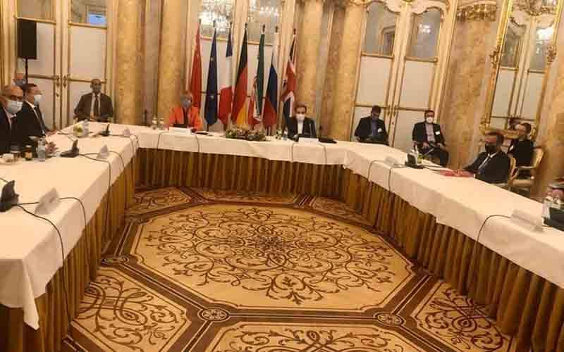 JCPOA negotiations in Vienna