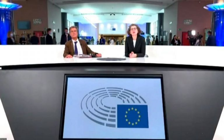 Online conference at the European Parliament: Iran, Ongoing Crimes Against Humanity - EU political and moral obligations