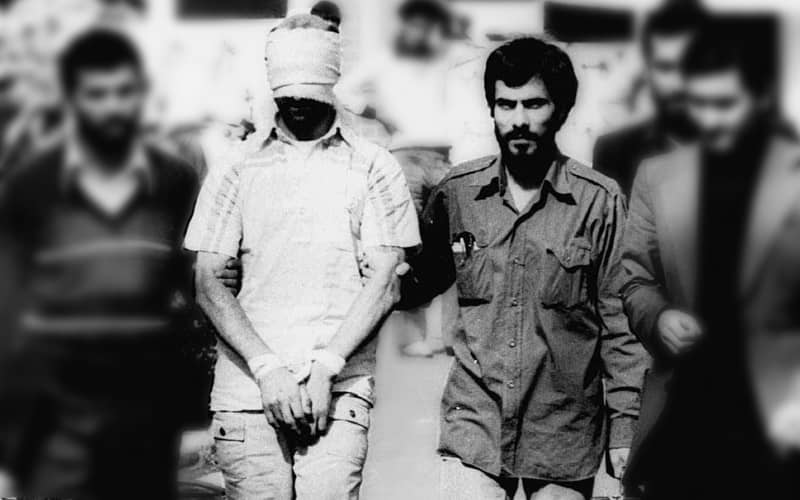 Hamid Abutalebi, fomer ambassador, advisor to President and one of implement of the 1979 U.S. embassy hostage-taking in Tehran
