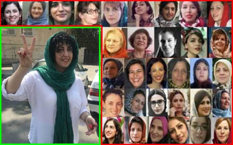 Iran Releases Narges Mohammadi, Dozens of Political Prisoners Are Still Behind Bars