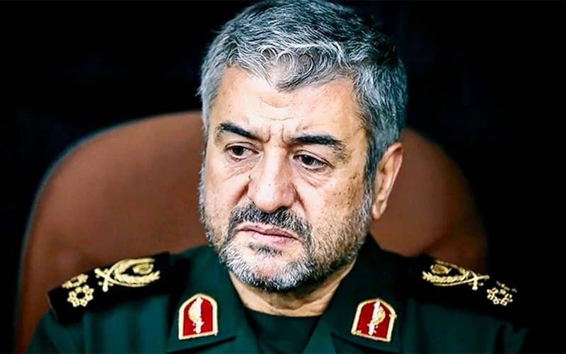 Mohammad Ali Jafari, former IRGC commander-in-chief, praises takeover of U.S. embassy in Tehran