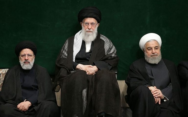 The Ayatollahs Hope U.S. Elections Will Save Them from Public Outrage
