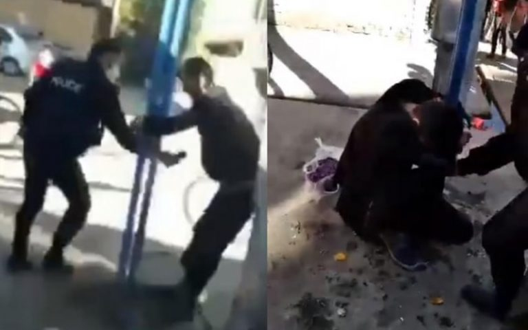 Iran: Security Forces Murder Young People in Streets