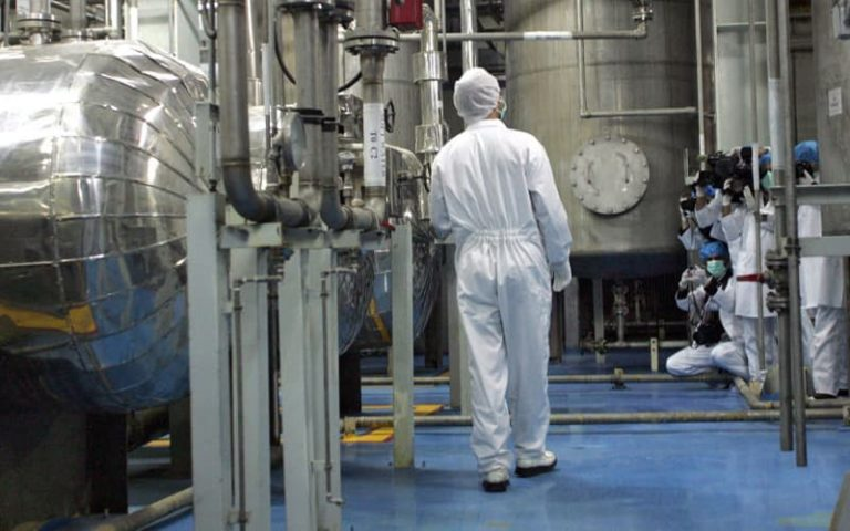 Tehran Restricts IAEA's Access to Contested Nuclear Sites