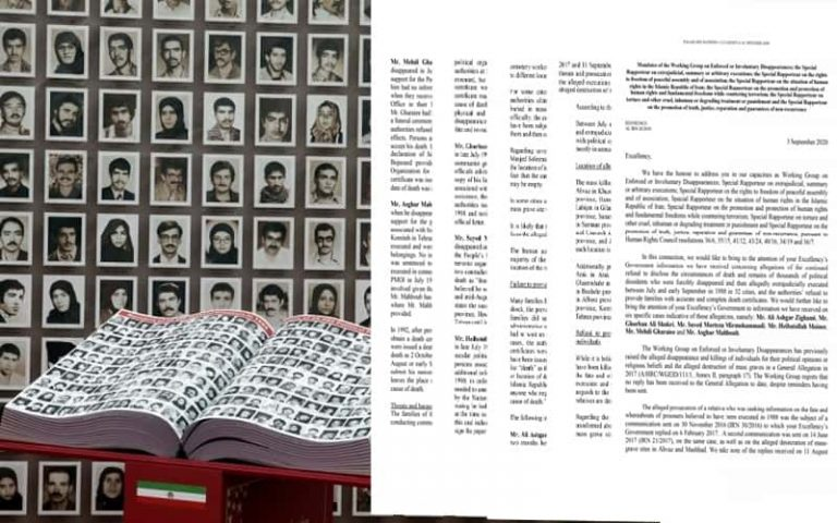 A Turning Point in Three-Decade Struggle for Justice for 1988 Massacre
